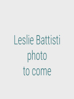 Leslie Battisti AuD
