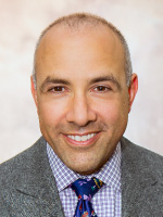 Paul Scolieri MD